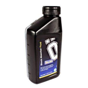 High Perf. shock fluide, #2.5 11.0cSt vid 40 grader. 1 Liter