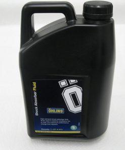 Öhlins High Performance shock fluid 11cSt #2.5
