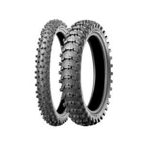 Dunlop 80/100-21 Geomax MX11F