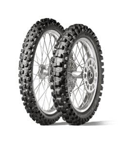 Dunlop Geomax MX52 & MX52F