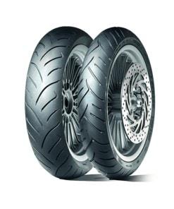 Dunlop Scootsmart framdäck