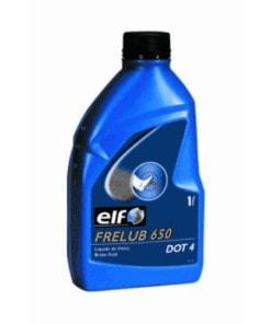 ELF Frelub 650 DOT 4 1L Bromsvätska