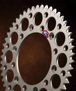 Renthal Aluminium Bakdrev Suzuki