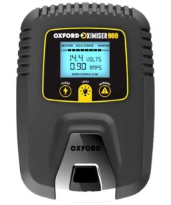 Oxford Oximizer 900