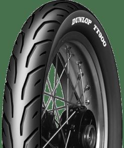 Dunlop TT900 Moped- & MC däck