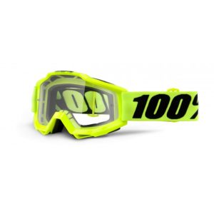 100%, ACCURI FLUO YELLOW