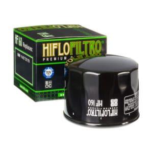 OLJEFILTER HF160