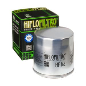 Oljefilter HF163