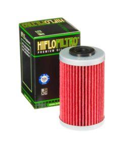 Oljefilter HF155