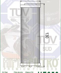HF650