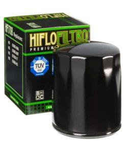 HF170B svart