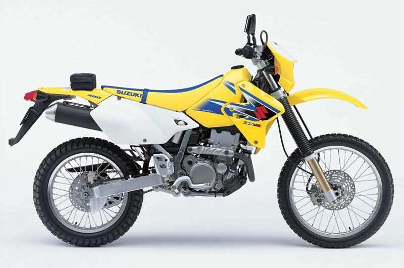 Registrera din Euro-4 motorcykel!