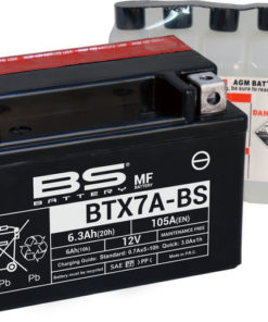 BATTERI BS BTX7A-BS MF