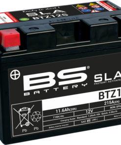 BATTERI BS BTZ12S FA SLA (YTZ12S)