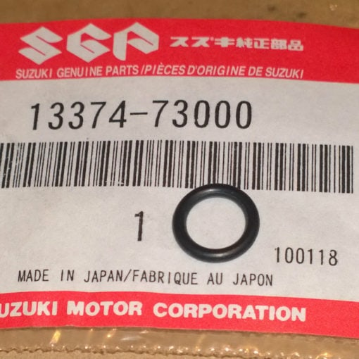 O-RING FUEL PIPE. 13374-73000