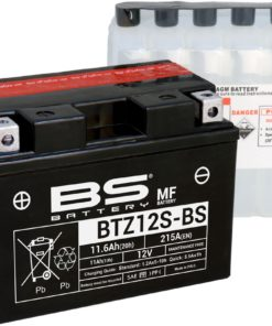 BATTERI BS BTZ12S-BS MF