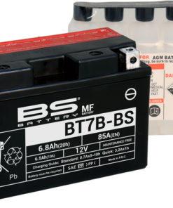 BATTERI BS-BATTERY BT7B-BS