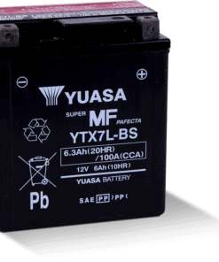 BATTERI YUASA YTX7L-BS